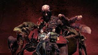 Resident Evil: Randomizer