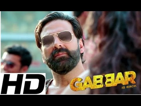 Warna Gabbar Aa Jayega | Manj Musik & Raftaar | Gabbar Is Back | Akshay Kumar | Latest Songs 2015