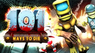 101 Ways To Die - THE RECIPE BOOK OF MURDER! (Gameplay Lets Play)