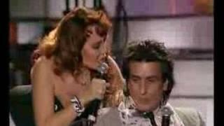 Toto Cutugno & Aziza - Cote banjo cote violon