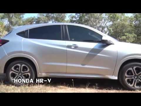 รายการรู้เรื่องรถ กับ พัฒนเดช ตอน HONDA HR-V (โดย คุณ บอมบ์ อัษฎาวุธ อาสาสรรพกิจ)
