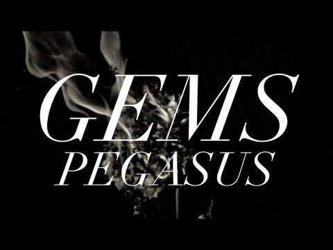GEMS - Pegasus (Official Video)