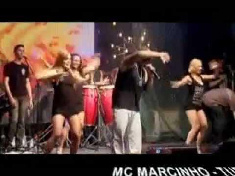 BAIXAR CD MARCINHO DE MC PERFIL