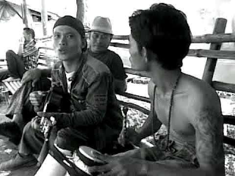 created anak jalanan indramayu (cover ajal)-rela