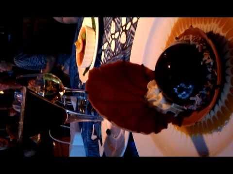 The Black Pearl At Mama's Fish House-MAUI