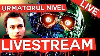 Download Video 🔴 HORROR! ULTIMUL NIVEL! Joy of Creation Story MP3 3GP MP4