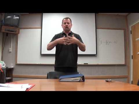 Lecture 1D: HR Diagram as a Diagnostic Tool