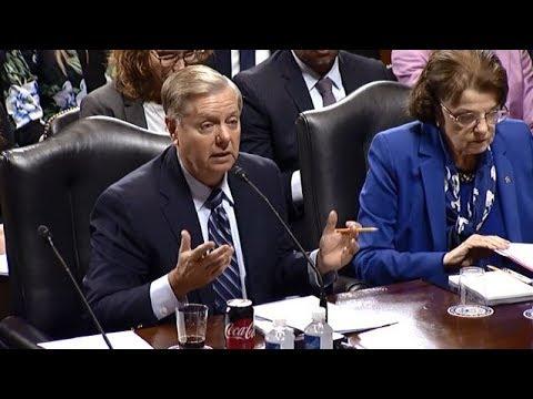 senate-judiciary-committee-democrats-try-to-stop-graham-asylum-fix-legislation