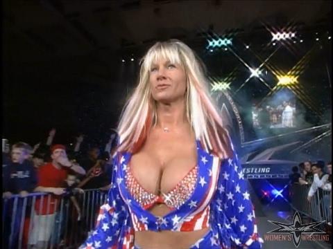 720pHD: WCW Nitro 020700  Madusa & Oklahoma Segment