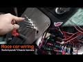 Pt 3 1JZ VVTI 240sx Drift Car Makeover Race Car Wiring Tucked Radiator mp3
