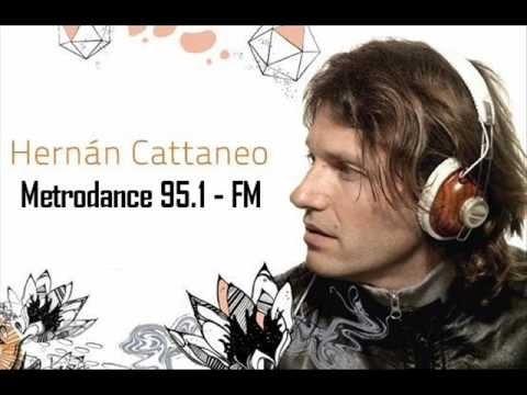 Hernan Cattaneo - Resident live from London METRO 95 1 FM 2003