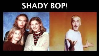 Eminem Vs Hanson - Shady Bop (Mmmbop and Slim Shady Mashup)