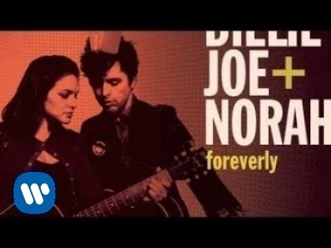 Billie Joe Armstrong and Norah Jones - Long Time Gone