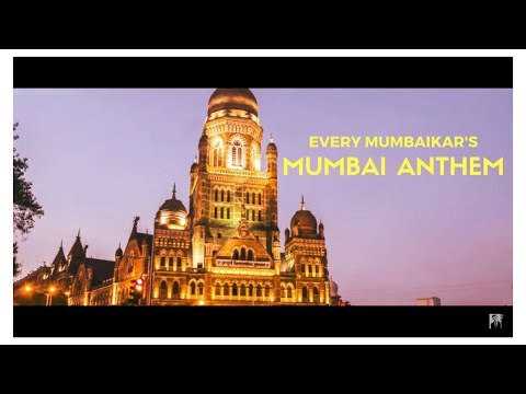 Mumbai Anthem | Every Mumbaikar's Song | Songwriter Darshan 2017