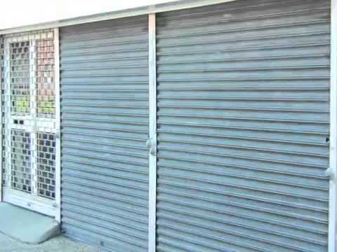 Roller Shutters Doors From Prestige