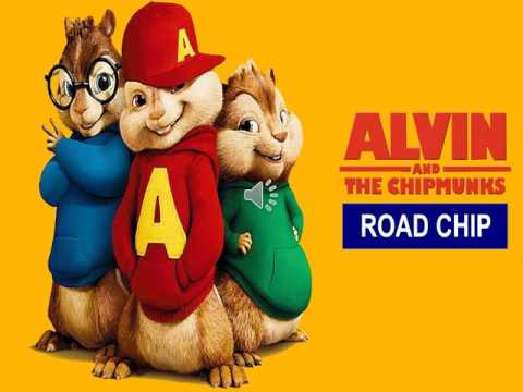 What they Want Alvin and the chipmunks
