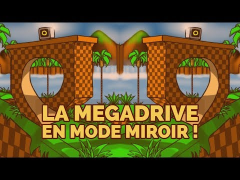 LA MEGADRIVE EN MODE MIROIR ! - SEGA Mega Drive & Genesis Classics (Steam) thumbnail