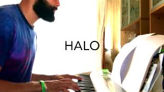HALO - Luca Basconi (a song by Beyoncé)