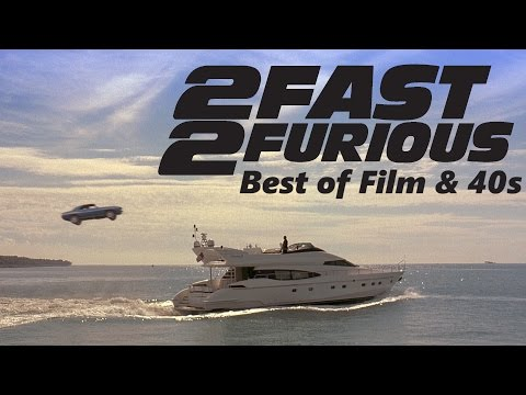 Giant Bomb: Best of Film & 40s - 2 Fast 2 Furious