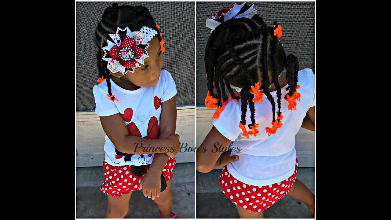 princess boo toddler little girls