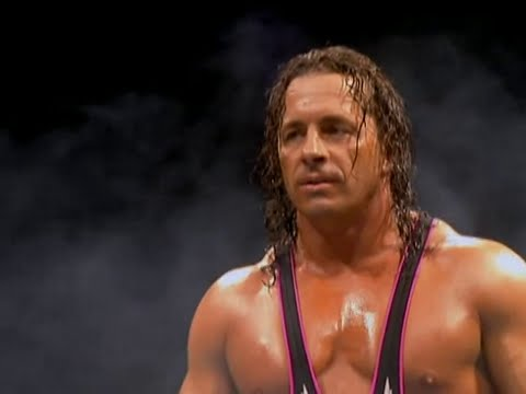 Burial of The Hitman: Exposing the real Bret Hart