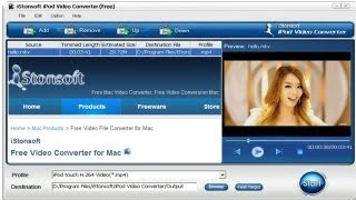 Windows/Mac - Music & Video Converter for FREE!(In this video I show you how to convert any music or video to which ever format you prefer very quickly. The link to this software will be down in the description., 2013-08-10T20:24:03.000Z)