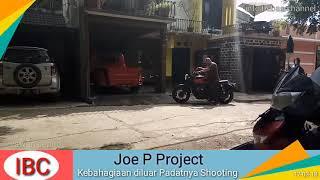 Joe P Project lagi Manasin Motor