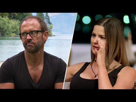 #MAFS Flashback: The walkouts that shocked us   Married at First Sight Australia 2017