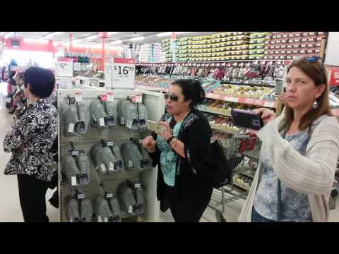 Priest and Friends Die-In at K-Mart, Store Demands Arrests