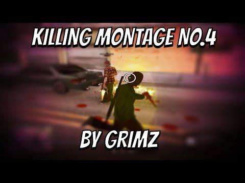 Grimz Montage #4