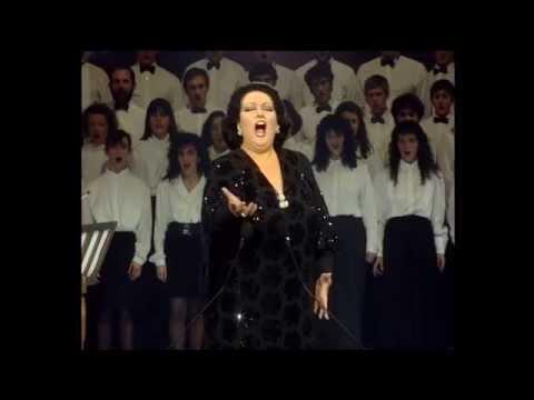 """Montserrat Caballé """"Carmen"""""""