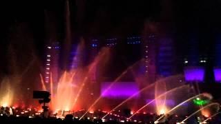 Лазерное шоу, Обалденное зрелище (смотреть всем)