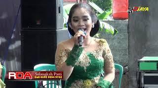 Isih Tresno /// RDA Nyampursari Live Bologarang