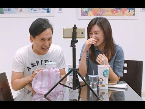 【元之直播】9/23韓國瑜發言人歡歡來了