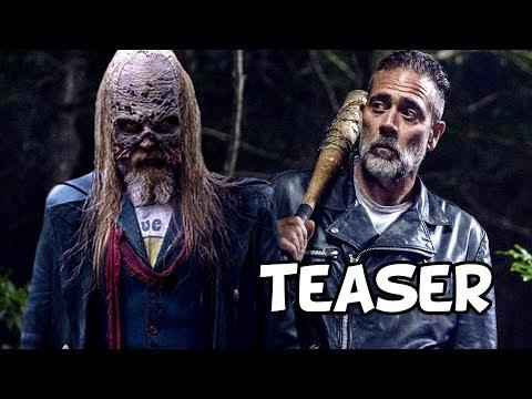 The Walking Dead Season 10 Episode 9 - 16 'Alpha's Death & Whisperer War Ending' Teaser Breakdown
