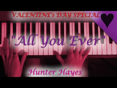 All You Ever Guitar Chords Hunter Hayes Khmer Chords