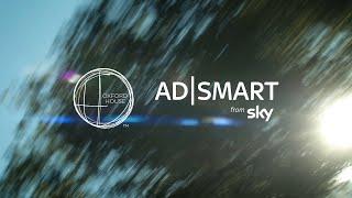Oxford House | Sky AdSmart