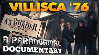 Villisca '76   A Full Dark Production from the Villisca Ax Murder House