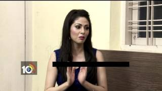 Actress SADHA About Her Life Partner   Celebrity Interview   Heroine Sadha Special Chit Chat   10TV