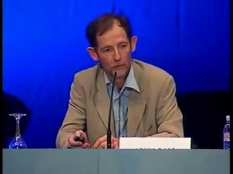 ICM 2006 Round Table