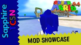 Super Mario 64 - Sonic Adventure 64 Demo