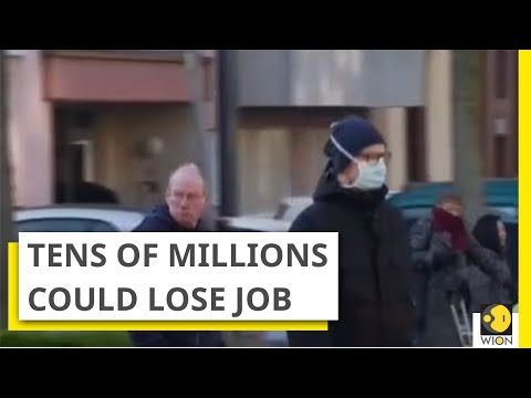 Coronavirus Outbreak: 3.3 Mn Americans File For Unemployment | WION News