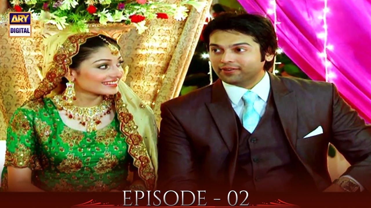 Download Maaini Episode 02 | Ayeza Khan & Fahad Mustafa | ARY Digital Drama