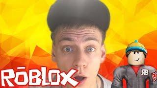 Роблокс.ROBLOX-Побег от зомби