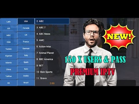 new application (v5live) + 150 code d'activation 2018 by IPTV Codes