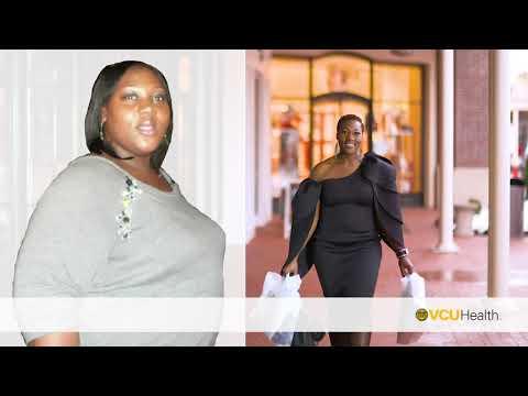 VCU Health Weight Loss Surgery: Ciara's Story
