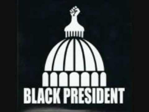 Black President - Not Amused mp3