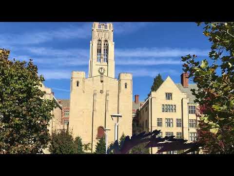Ohio's Strongest Public Universities - North