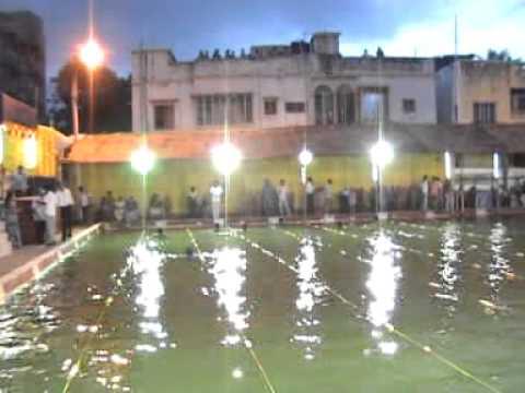 Berhampore Swimming Club Competition