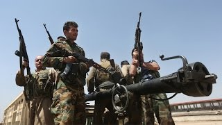 Can Iraqi Kurdistan Defend Itself?